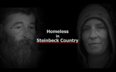'Homeless in Steinbeck Country' film project