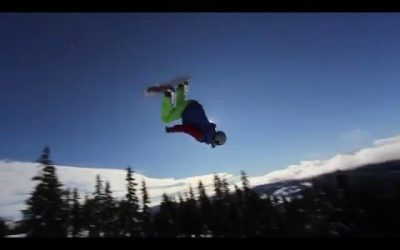 Like Me Slopestyle