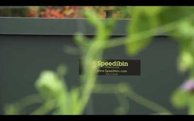 Speedibin Indegogo Promo